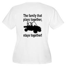 Funny Dunes T-Shirt