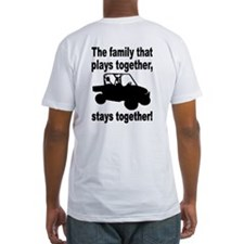 Unique Dune buggies Shirt
