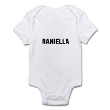 Daniella Infant Bodysuit