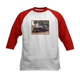 Steam Trains Tee