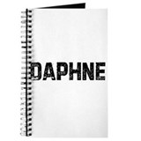 Daphne Journal