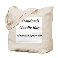Grandma's Goodie Bag
