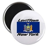 Levittown New York Magnet