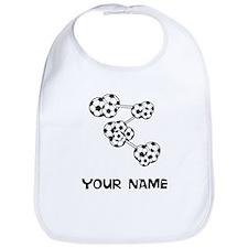 Soccer DNA Bib