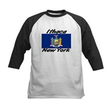 Ithaca New York Tee