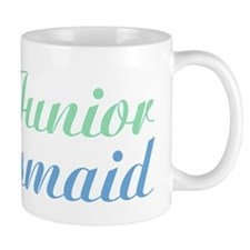 Junior Bridesmaid Mug