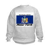 Huntington Station New York Sweatshirt