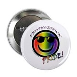"Gay Pride Provincetown 2.25"" Button (100 pack)"