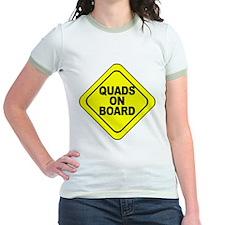 Quads on Board T