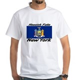 Hoosick Falls New York Shirt