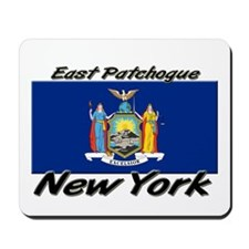 East Patchogue New York Mousepad