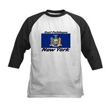 East Patchogue New York Tee