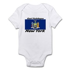 East Patchogue New York Infant Bodysuit