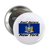 East Aurora New York Button