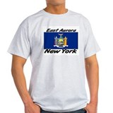 East Aurora New York T-Shirt