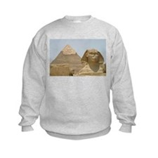 Ancient Egypt Collection Sweatshirt