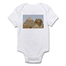 Ancient Egypt Collection Onesie
