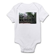 Ancient Cambodia Collection Infant Bodysuit
