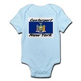Centerport New York Infant Bodysuit
