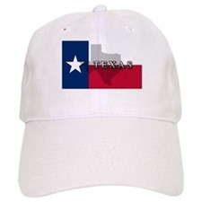 Texas Flag Extra Baseball Cap