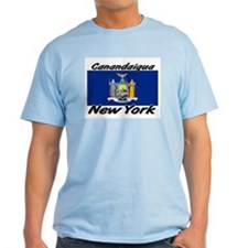 Canandaigua New York T-Shirt