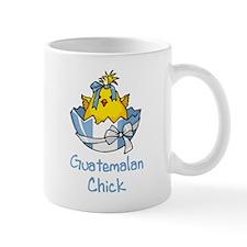 Guatemalan Chick Mug