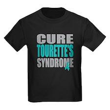Cure Tourette's T