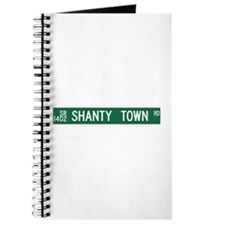 Shanty Town Road, Old Fort (NC) Journal