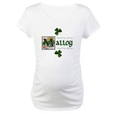 Malloy Celtic Dragon Shirt