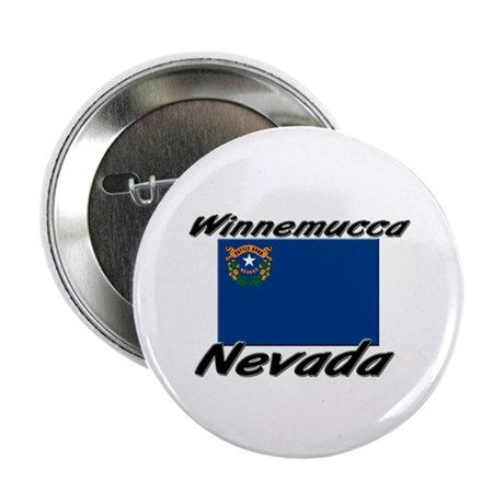 Winnemucca Nevada Button