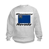 Winnemucca Nevada Sweatshirt