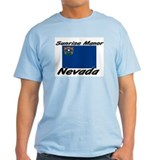 Sunrise Manor Nevada T-Shirt