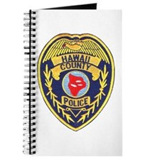 Hawaii County Police Journal