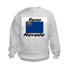 Reno Nevada Sweatshirt