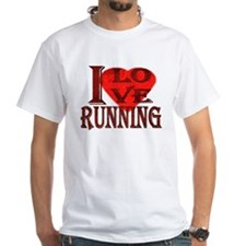 i love running Shirt