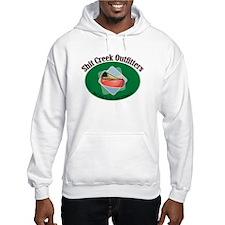Shit Creek Paddles Hoodie Sweatshirt