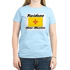 Ruidoso New Mexico T-Shirt