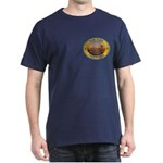 New York Freemason Dark T-Shirt