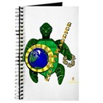 Eco-Warrior Journal