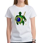 Eco-Warrior Women's T-Shirt
