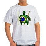 Eco-Warrior Light T-Shirt