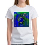 EcoWarrior-Wear Women's T-Shirt
