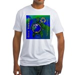 EcoWarrior-Wear Fitted T-Shirt