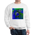EcoWarrior-Wear Sweatshirt