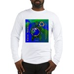 EcoWarrior-Wear Long Sleeve T-Shirt