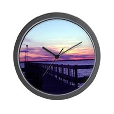New Jersey Clock - Seaside