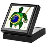 Eco-Warrior Keepsake Box