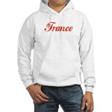 Vintage France Jumper Hoody