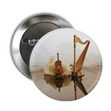 Cello & Harp Button