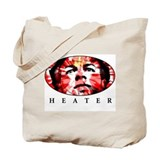 Heater Double Sided Tote Bag